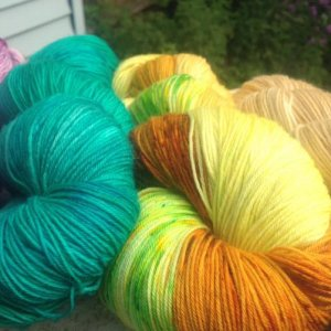First Dyed Yarn.jpg